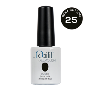 Nail it 25 Rock Bottom 10 ml