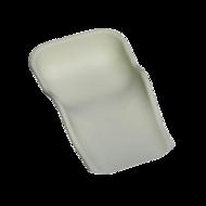 Flexibele opvangschaal off-white