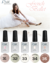 Nailit CollectionPack French Ballet