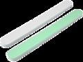 Nailit Polijstvijl 2-fase, 4000/glad grit