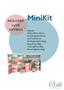 Indulge Minikit