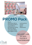 Indulge PROMO pack